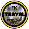 Trayal Krusevac (Srb)